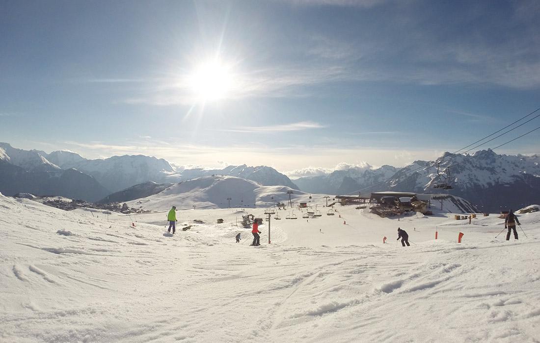 Alpe d'Huez séjour au ski